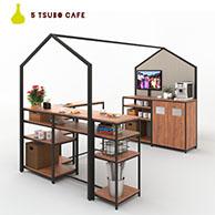 5 TSUBO CAFE