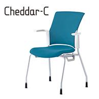 チェダーC